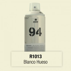 Pintura Spray Blanco Hueso